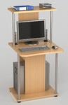 КС 20-32 узкий компьютерный стол 60x60