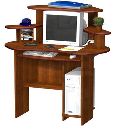 Компьютерные столы фаворит